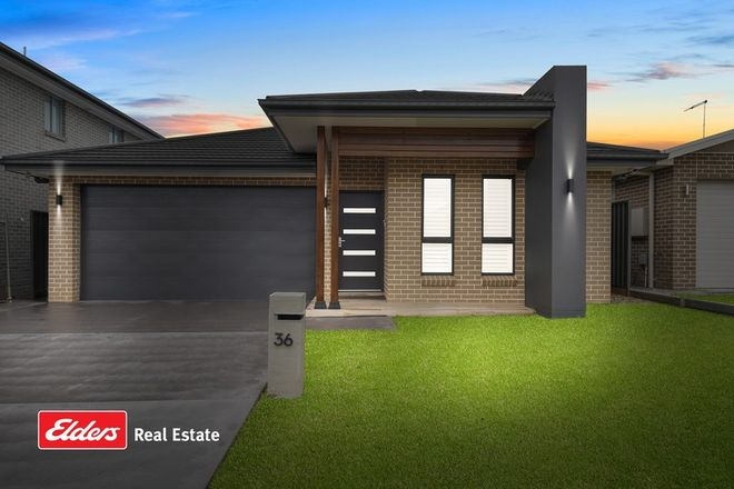 Picture of 36 Gray Street, LEPPINGTON NSW 2179