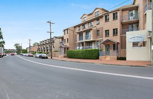 9/503 Wentworth Avenue, Toongabbie NSW 2146