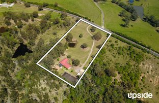Picture of 220 May Farm Road, Brownlow Hill NSW 2570