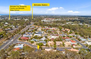 Picture of 3 Rosewood Street, Birkdale QLD 4159