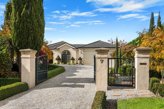 Picture of 7 Romney Place, BURRADOO NSW 2576