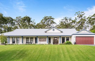 Picture of 9 Scribbly Gum Crescent, Cooranbong NSW 2265