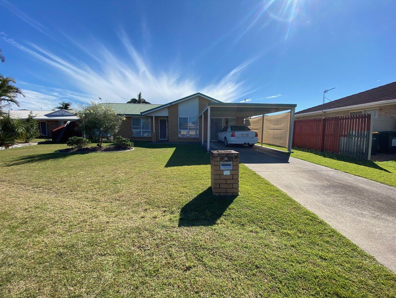 6 Kookaburra Drive, Eli Waters QLD 4655, Image 0