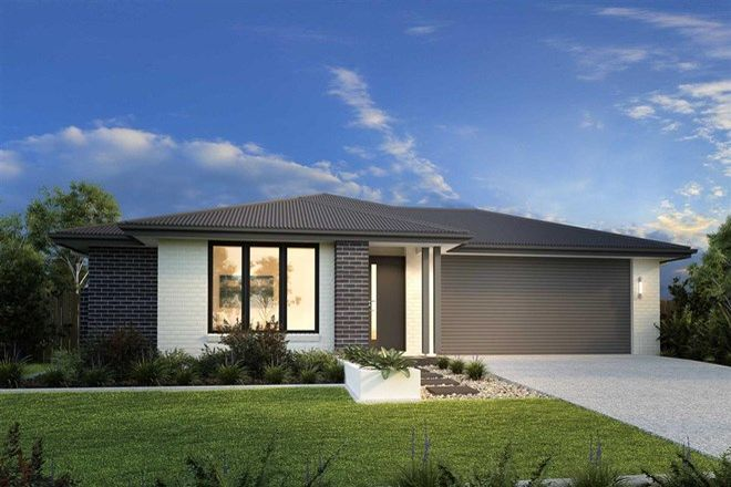 Picture of Lot 92 Mahogany Place, CANNON VALLEY QLD 4800