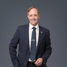 Joshua Dunstan, Sales representative