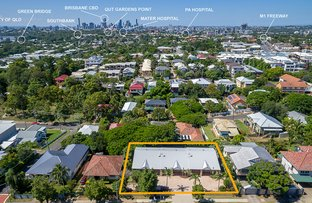 Picture of 1-3/23 Venner Road, Annerley QLD 4103