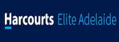 Logo for Harcourts Elite Adelaide