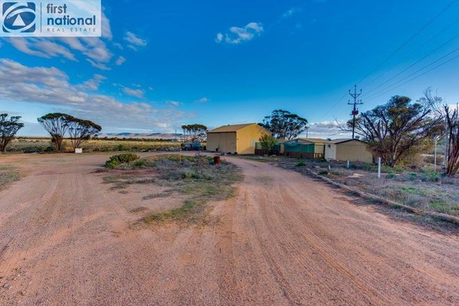 Picture of 75 Shirley Street, PORT AUGUSTA WEST SA 5700