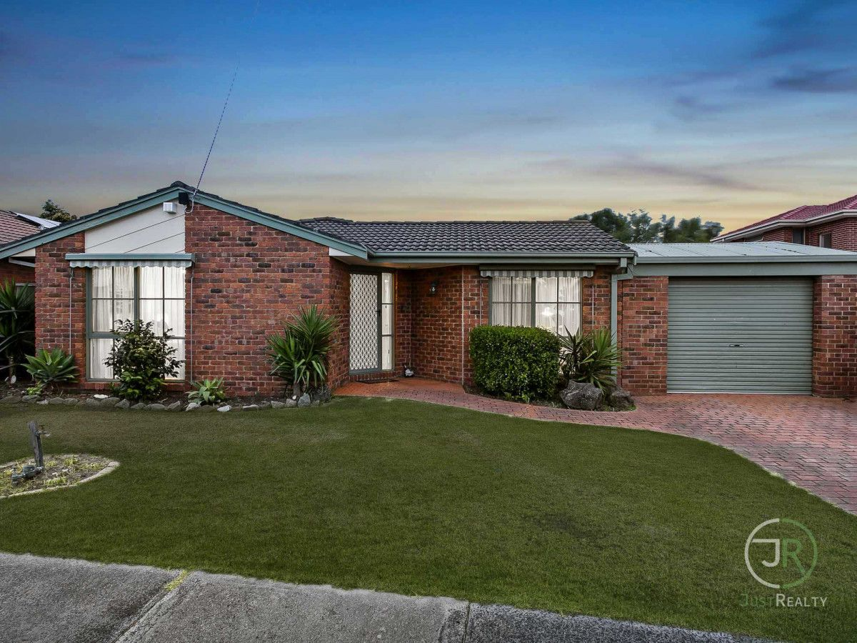 25 Willora Crescent, Cranbourne West VIC 3977, Image 0