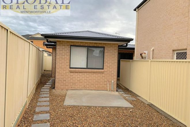 Picture of 16S Calabria St, PRESTONS NSW 2170
