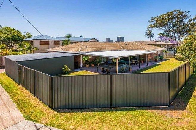 Picture of 39 Ashbourne Terrace, BIGGERA WATERS QLD 4216