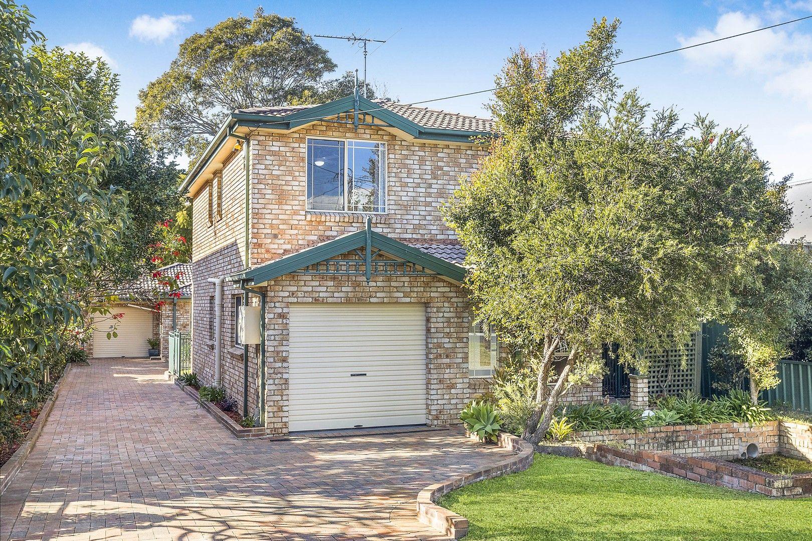4 Warrington Avenue, Caringbah NSW 2229, Image 0
