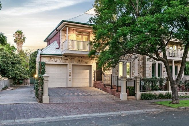 Picture of 5A Roberts Street, UNLEY SA 5061