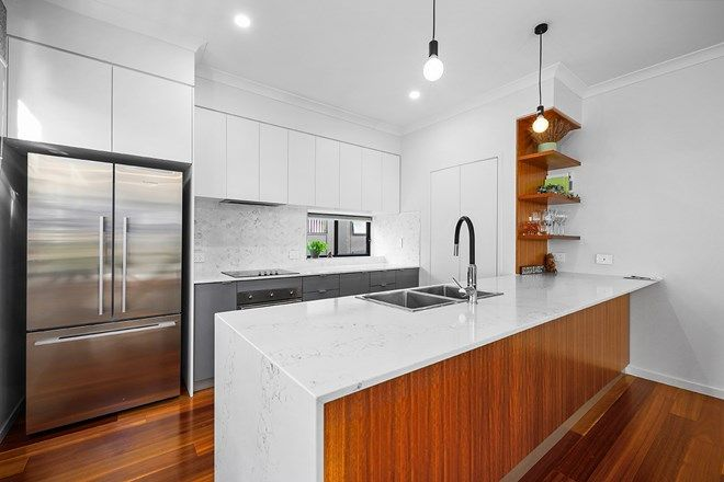 Picture of 5/40 Clara Street, ANNERLEY QLD 4103