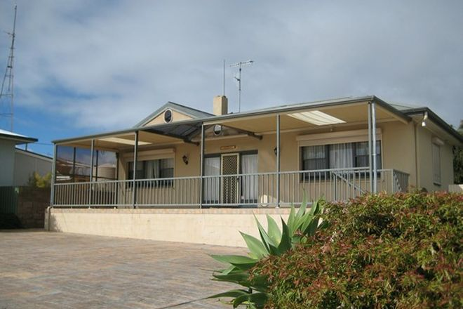 Picture of 107 Wells Street, STREAKY BAY SA 5680