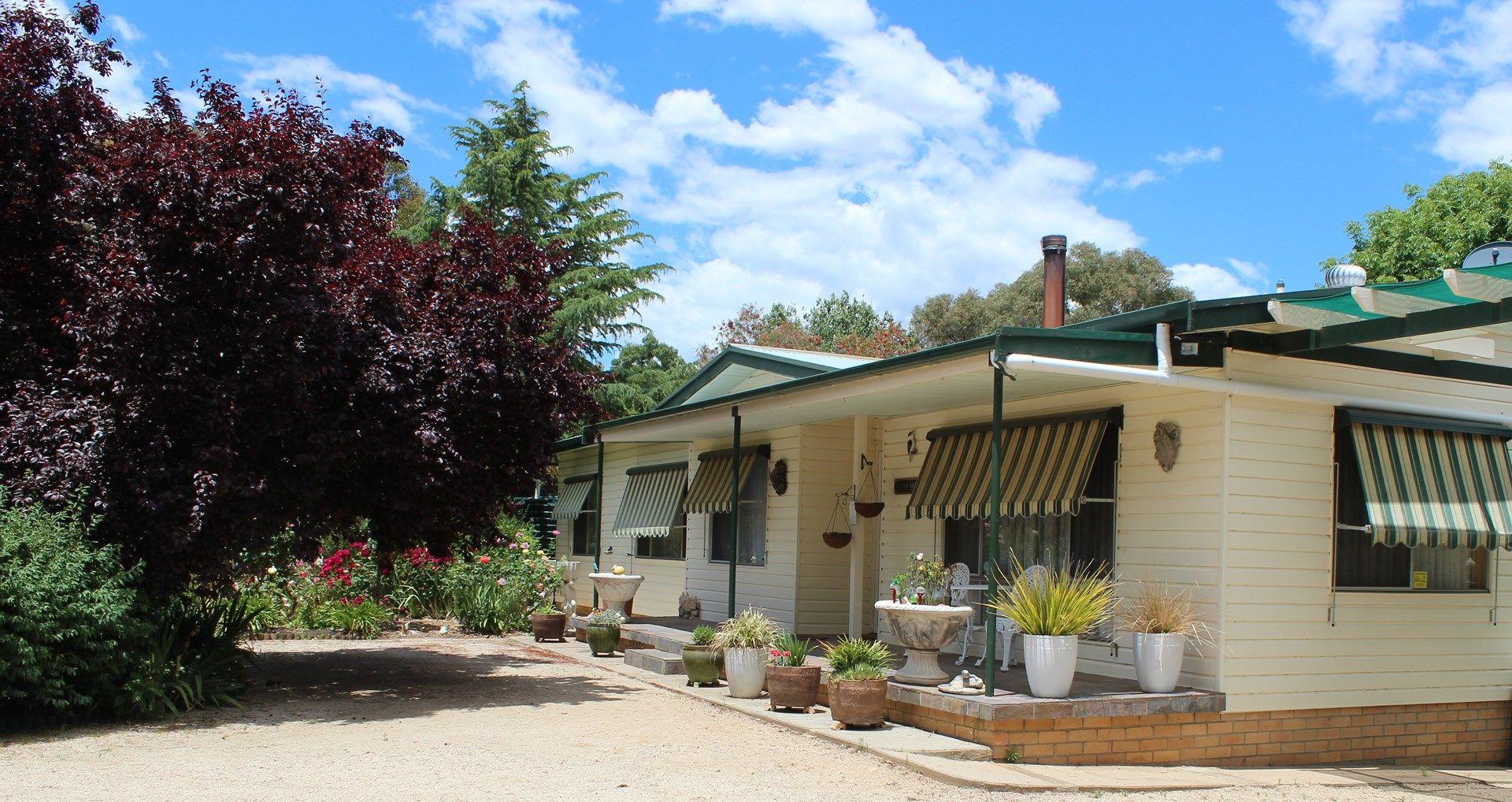 602 Tarana Road , Bathurst NSW 2795, Image 0