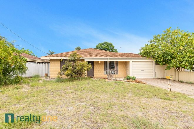 Picture of 65 Cameron Street, LANGFORD WA 6147
