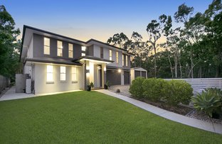 Picture of 84 Feathertail Place, Gumdale QLD 4154