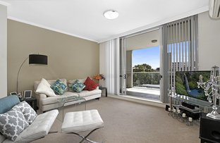 Picture of 404/4 Nuvolari Place, Wentworth Point NSW 2127