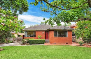Picture of 12 Catlett Avenue, North Rocks NSW 2151