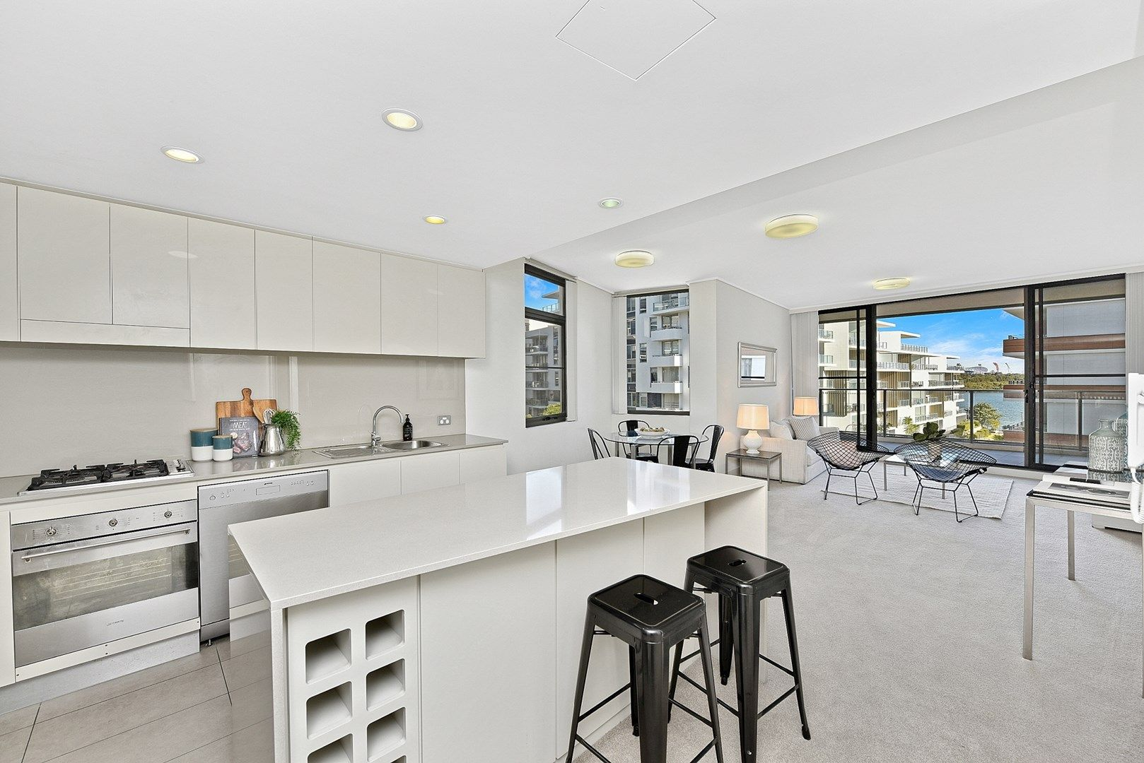 407/13 Mary street, Rhodes NSW 2138, Image 0