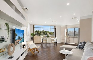 Picture of Suite 8/104 William Street, Five Dock NSW 2046