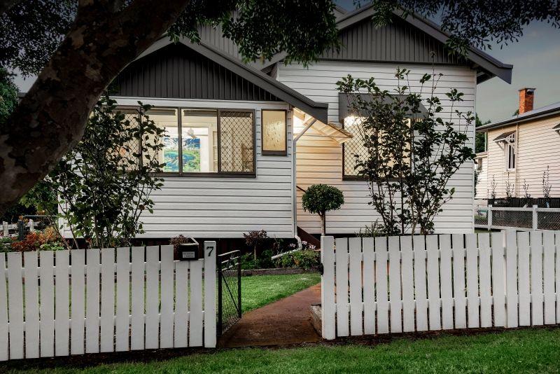 7 Alice Street, East Toowoomba QLD 4350, Image 2