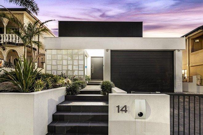 Picture of 14 Wentworth Avenue, BLAKEHURST NSW 2221