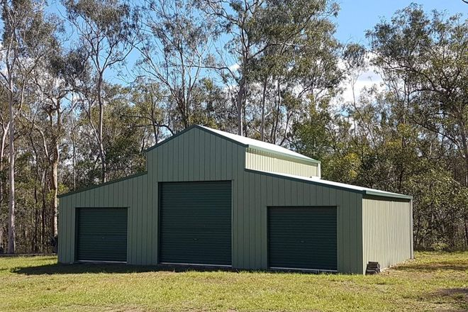 Picture of SOUTH ISIS QLD 4660