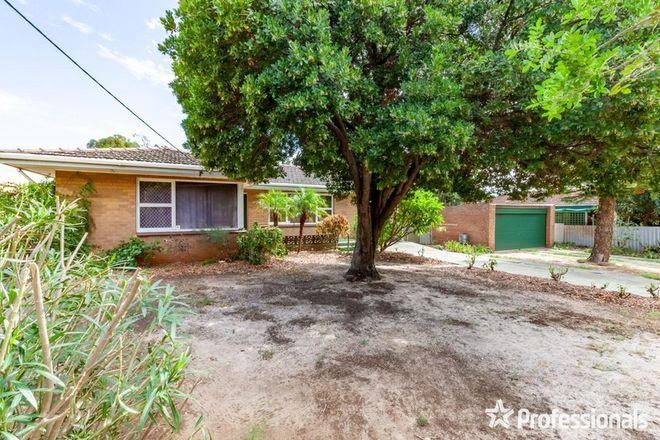 Picture of 167 Schruth Street, ARMADALE WA 6112