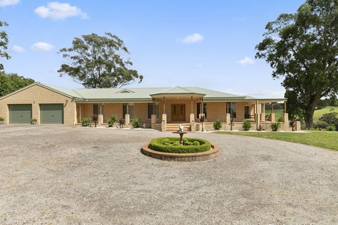 Picture of 8795 South Gippsland Highway, KORUMBURRA VIC 3950