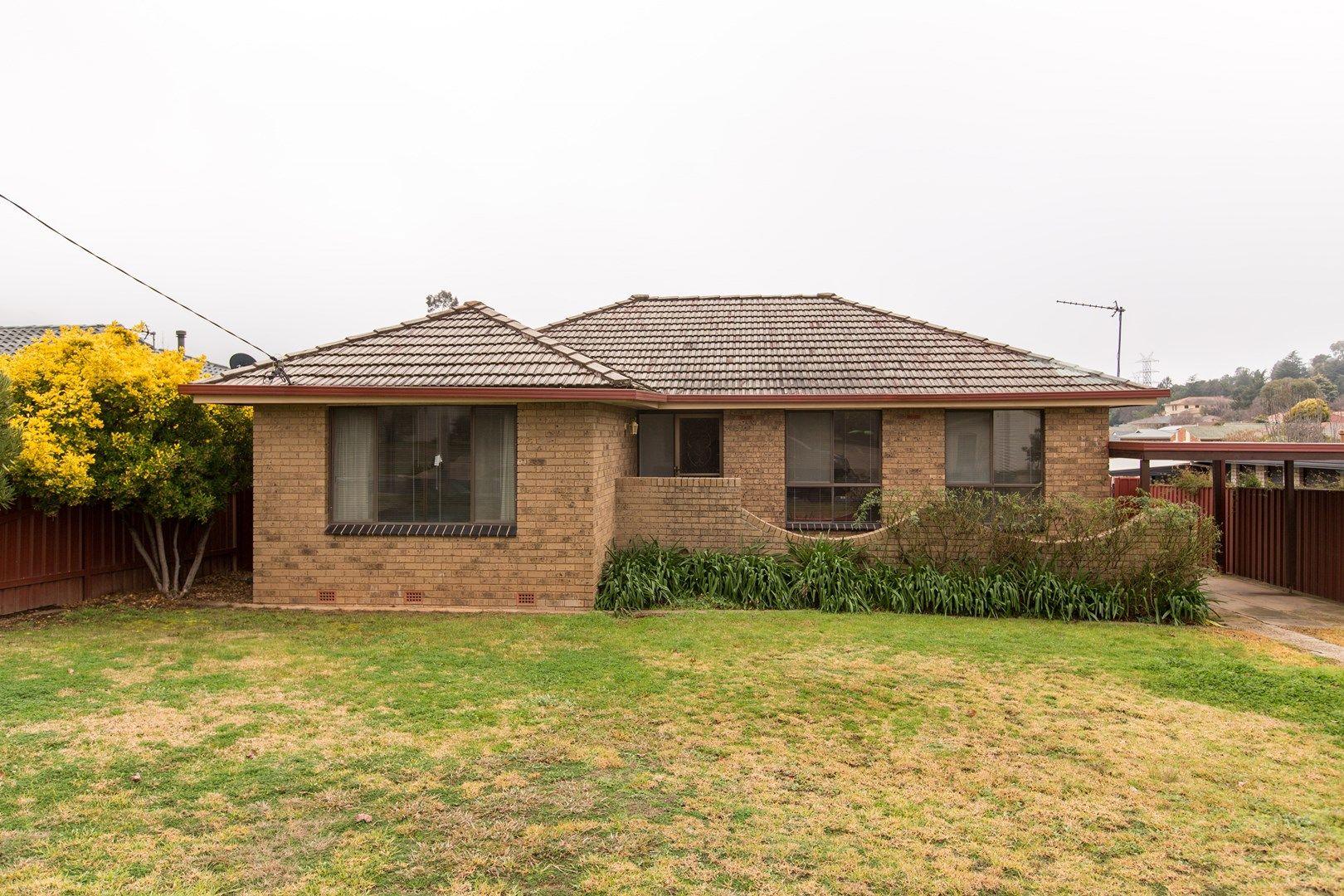 3 Sherwood Avenue, Kooringal NSW 2650, Image 0