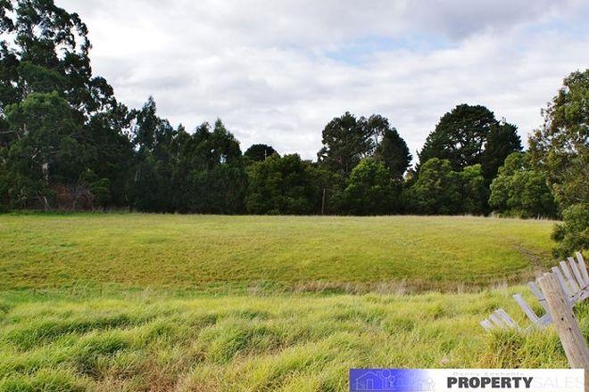Picture of 207 Brown Coalmine Road, YALLOURN NORTH VIC 3825