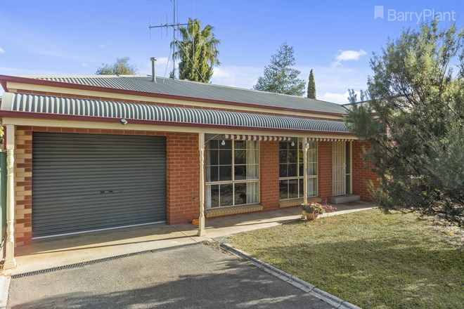 Picture of 2/570 Hargreaves Street, BENDIGO VIC 3550