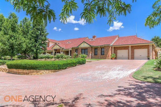 Picture of 5111 Mitchell Highway, ORANGE NSW 2800