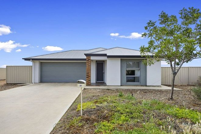 Picture of 41 Errington Street, WALLAROO SA 5556