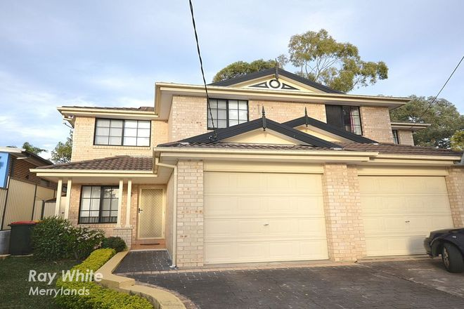 Picture of 45A Clarence Street, MERRYLANDS NSW 2160