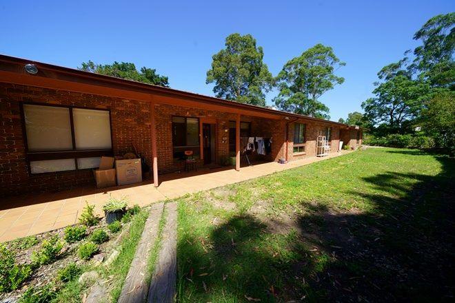 Picture of 194 Annangrove  Road, ANNANGROVE NSW 2156