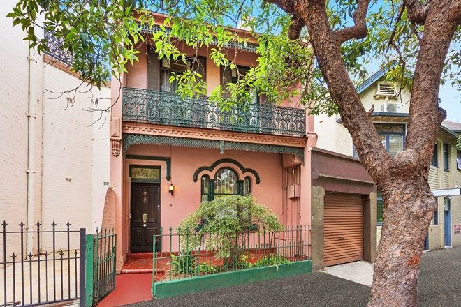 Picture of 3 Cooper Street, DOUBLE BAY NSW 2028