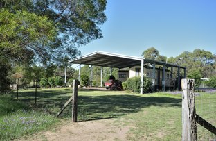 Picture of 0 Bloomfield Road, Elbow Valley QLD 4370