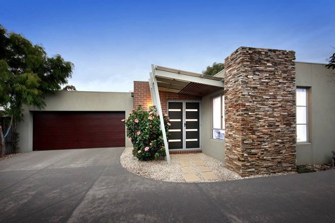 Picture of 2/1 Wonga Court, BENTLEIGH EAST VIC 3165