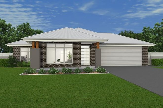 Picture of 3422 Tramea Way, CHISHOLM NSW 2322