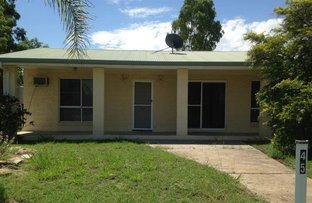 Picture of 45 Kemmis Street, Nebo QLD 4742