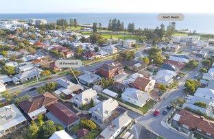 Picture of 48 Parmelia  Street, South Fremantle WA 6162