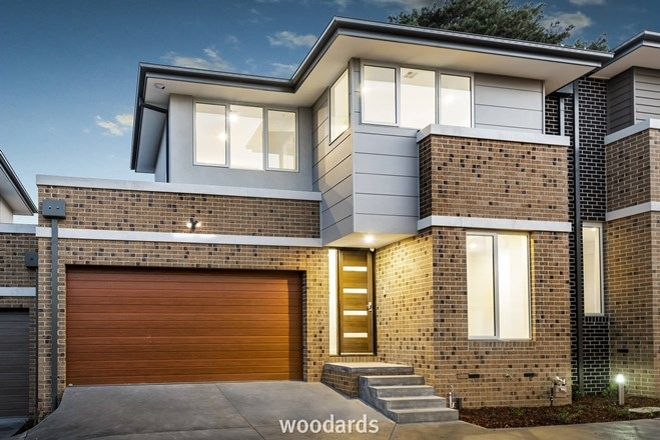Picture of 3/23 June Crescent, TEMPLESTOWE VIC 3106