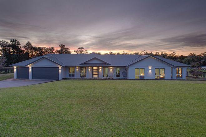 Picture of 1 Swift Crescent, WINDELLA NSW 2320