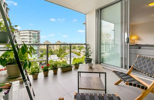 Picture of 712/50 CONNOR STREET, Kangaroo Point QLD 4169