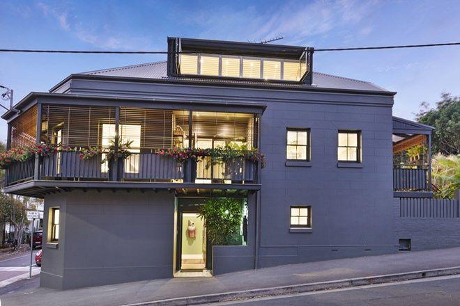 Picture of 104 Short Street, BIRCHGROVE NSW 2041