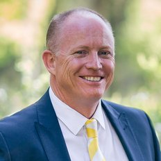Mark Fitzpatrick, Senior Sales Executive