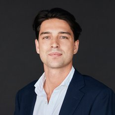 Oliver Aldridge, Sales representative